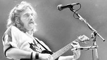 Glenn Frey Eagles