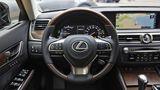 Lexus GS 450h Luxury Line