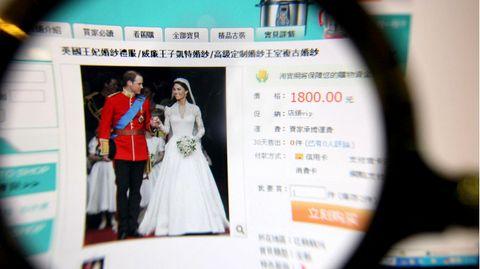 Chinesische Online-Shops