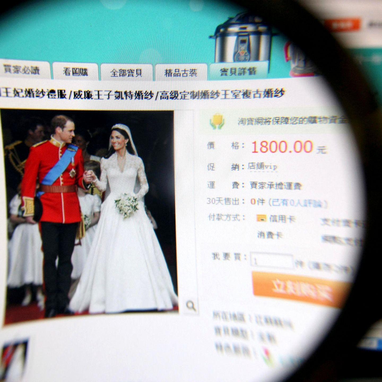 china shops im internet: warum sich die billige ware nicht