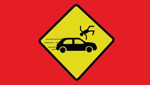 "Gedanken über den ""optimalen Autounfall"""
