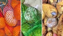 Verschimmelte Clementinen von Aldi, fiese Lidl-Limetten und faulige Kartoffeln bei Rewe: Nur drei von vielen Funden der NDR-Tester