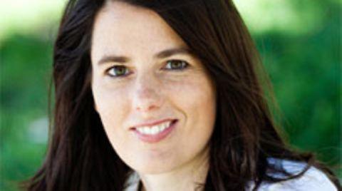 Paartherapeutin Julia Peirano