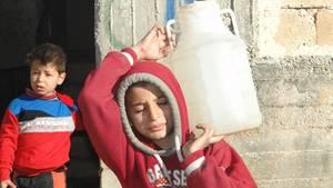 Mitten in Aleppo – der gefährlichsten Stadt der Welt