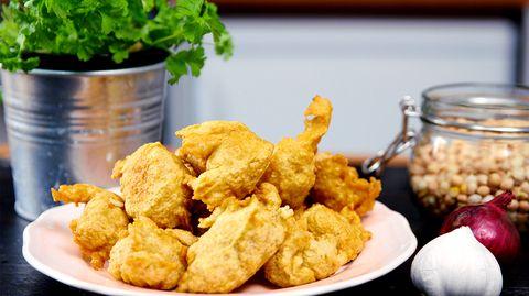 Das beste Falafel-Rezept – veganes Finger-Food selber machen