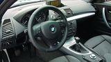Premium ist auch gebraucht teuerer: Der BMW (E87) 130i kostet durchschnittlich 15.383,91 Euro