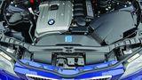 Der famose Reihen-Sechszylinder des BMW 130i hat 265 PS