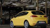 Der Seat Leon II Cupra hat VW-Technik