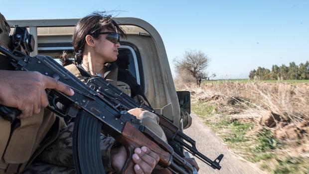 Kat Argo Irak