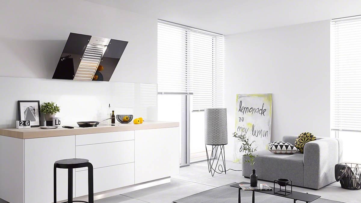 dunstabzugshauben im test gute k chenluft ist leider teuer. Black Bedroom Furniture Sets. Home Design Ideas
