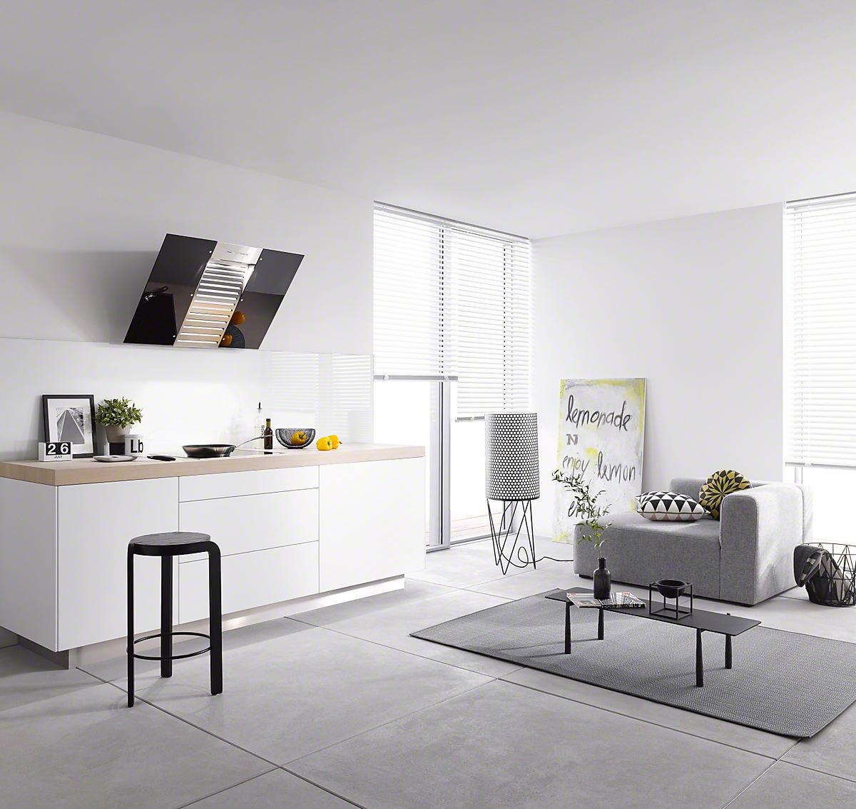 Dunstabzugshauben im Test - Gute Küchenluft ist leider teuer | STERN.de