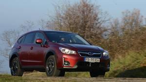 Subaru XV - 2016