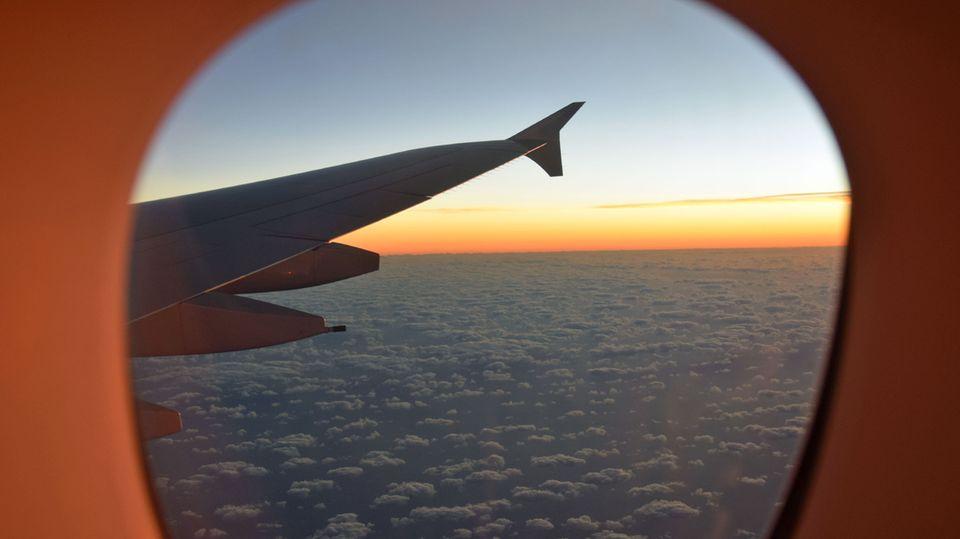 Dubai-Auckland nonstop: An Bord von EK448, dem längsten Linienflug der Welt