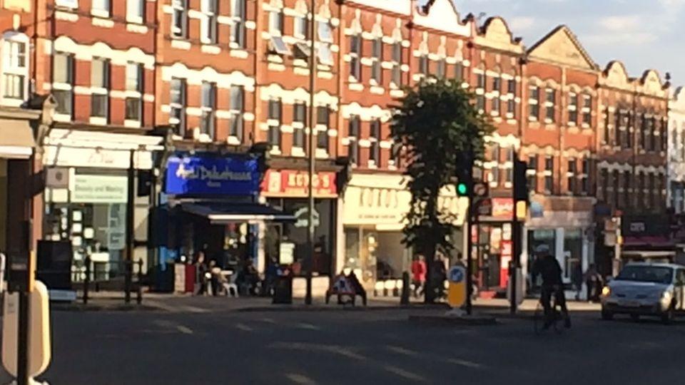 London, eine Liebeserklärung