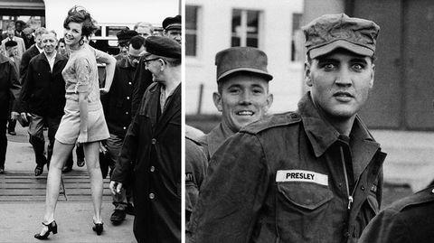 stern-Fotograf Robert Lebeck: Der Chronist der Nachkriegszeit
