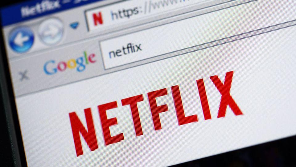 Illegal abgefischte Netflix-Zugänge werden im Netz für wenige Cent verkauft.