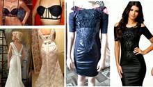 Mode-Plagiate aus China: Bikini, Hochzeitskleid, Etiukleid