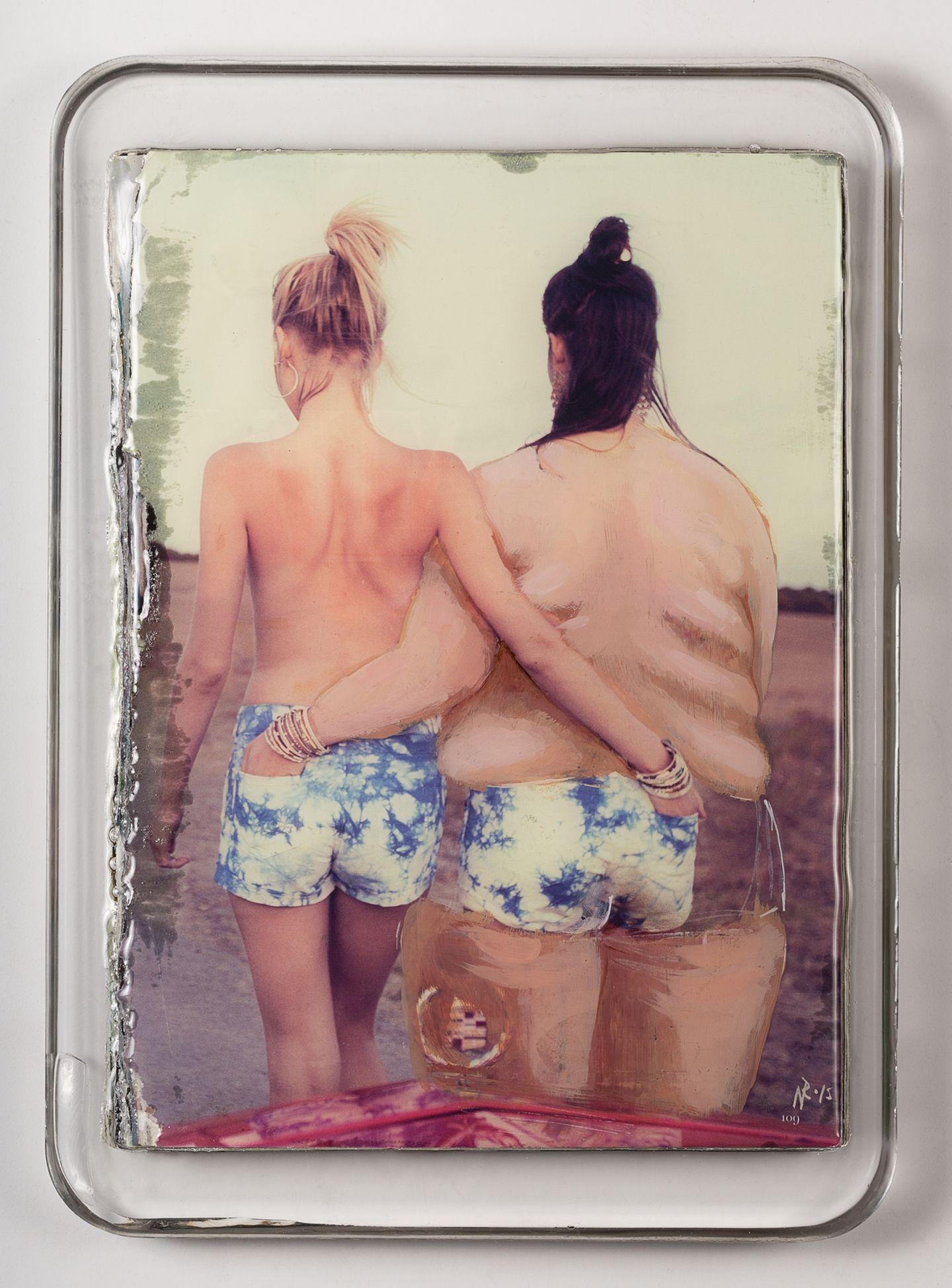 "Fotoprojekt ""Toy With Proportions"": Fette Sachen!"