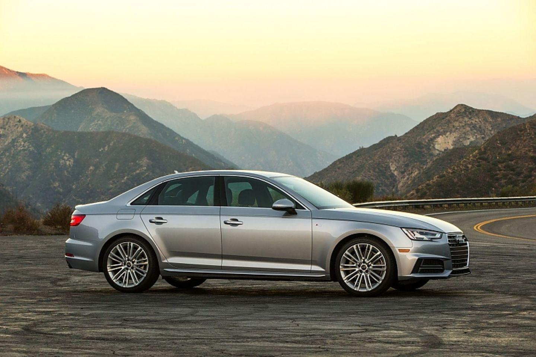"""Audi befand sich in der letzten """"Initial Quality Survey"""" (IQS) im Mittelfeld"""