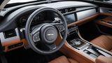 Auch Jaguar hinterließ bei der letzten IQS einen guten Eindruck