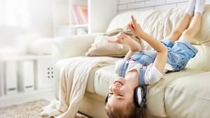 Kinder lieben Wiederholungen …holungen …holungen