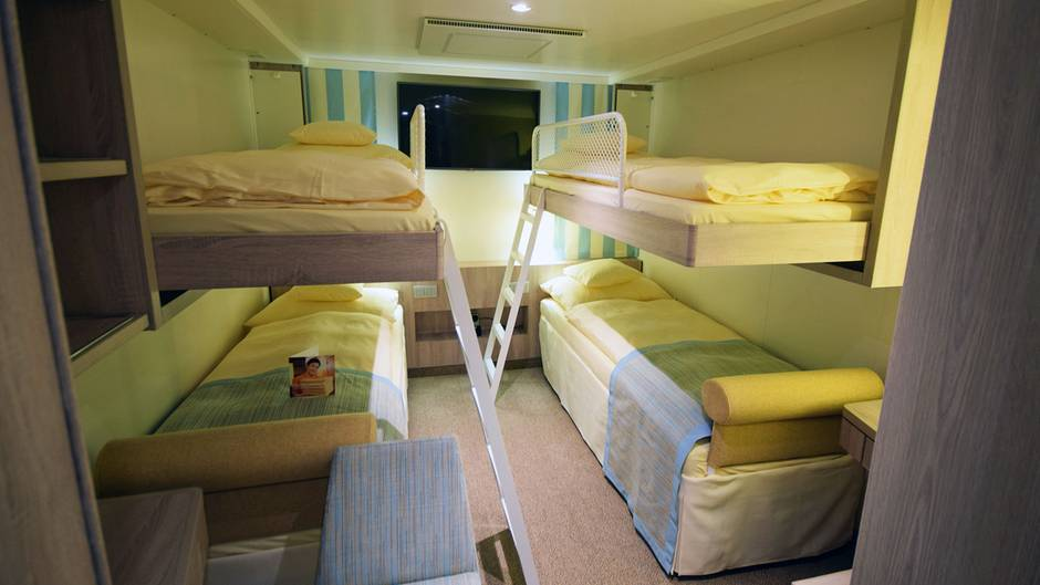 aida prima was taugt das neue kreuzfahrtschiff von aida crusies. Black Bedroom Furniture Sets. Home Design Ideas