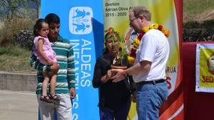 Proteste mit Erfolg: Kinderzentren wieder eröffnet!