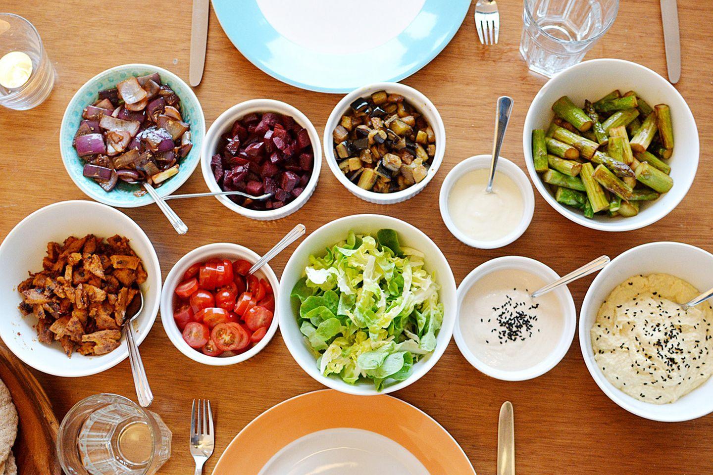 Einfach vegan: Vegan ist doch ein Luxusproblem