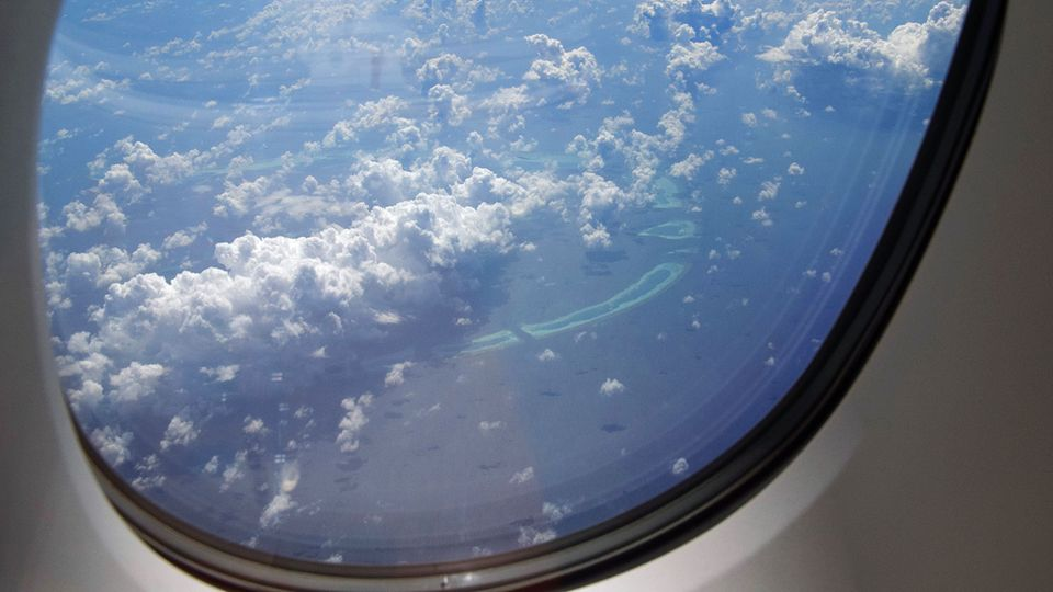 Follow Me: Tief unten: die Inselwelt der Malediven © Till Bartels