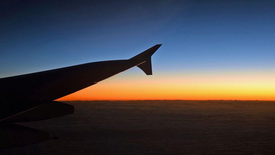 Follow Me: Sonnenunter- und Sonnenaufgang: Das sind die großen Schauspiele an den Fensterplätzen © Till Bartels