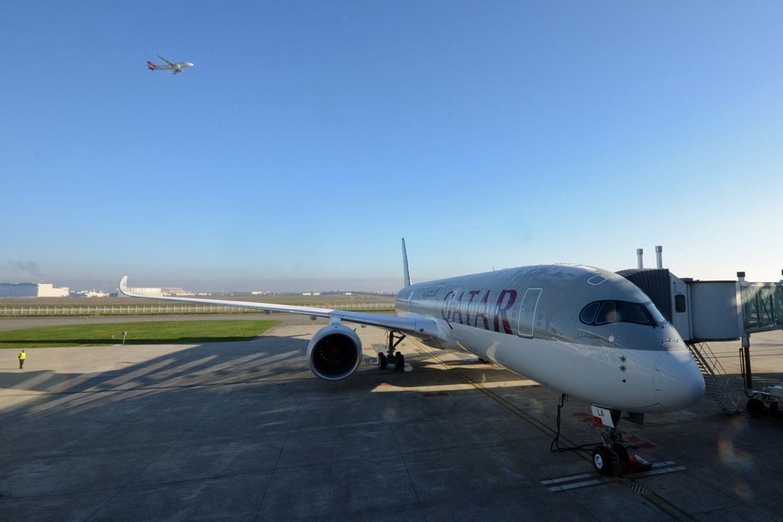 Follow me: Qatar Airways fliegt ab sofort den Traumjet