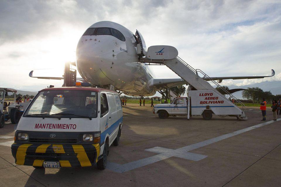 Follow me: Copyright: S. Ramadier/Airbus