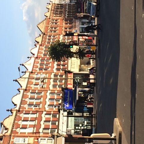 Last Call: London, eine Liebeserklärung
