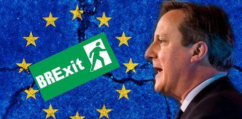Last Call: Cameron, der Brexit-Berti