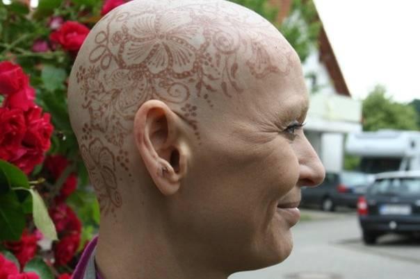 Oben ohne: Tattoos für jede Phase der inneren und äußeren