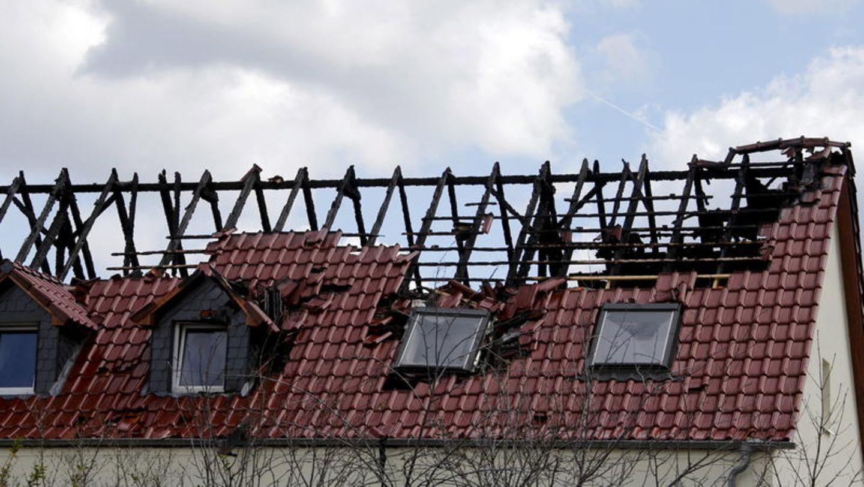 Der Investigativ-Blog: Die Zahl der Angriffe auf Flüchtlingsheime bleibt hoch