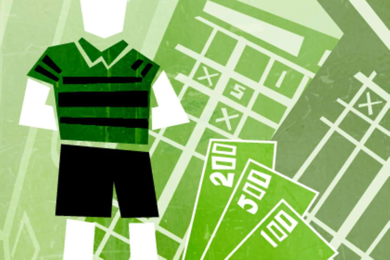 Der Investigativ-Blog: Osteuropa ist Spielwiese der Fußball-Wettmafia