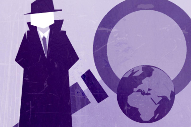 Der Investigativ-Blog: Die syrische Spionage-Affäre und der Opportunismus deutscher Politik