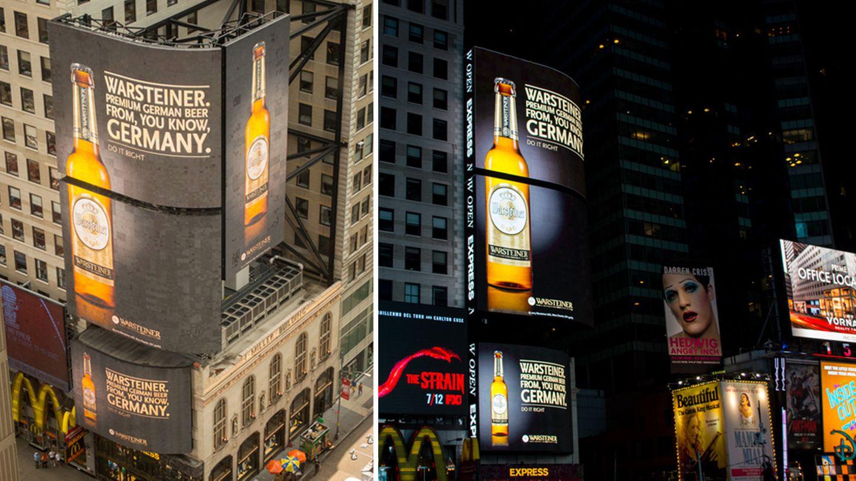 Bier gewinnt: Beck's vs. Warsteiner: Das steckt hinter dem deutschen Bier-Krieg in New York