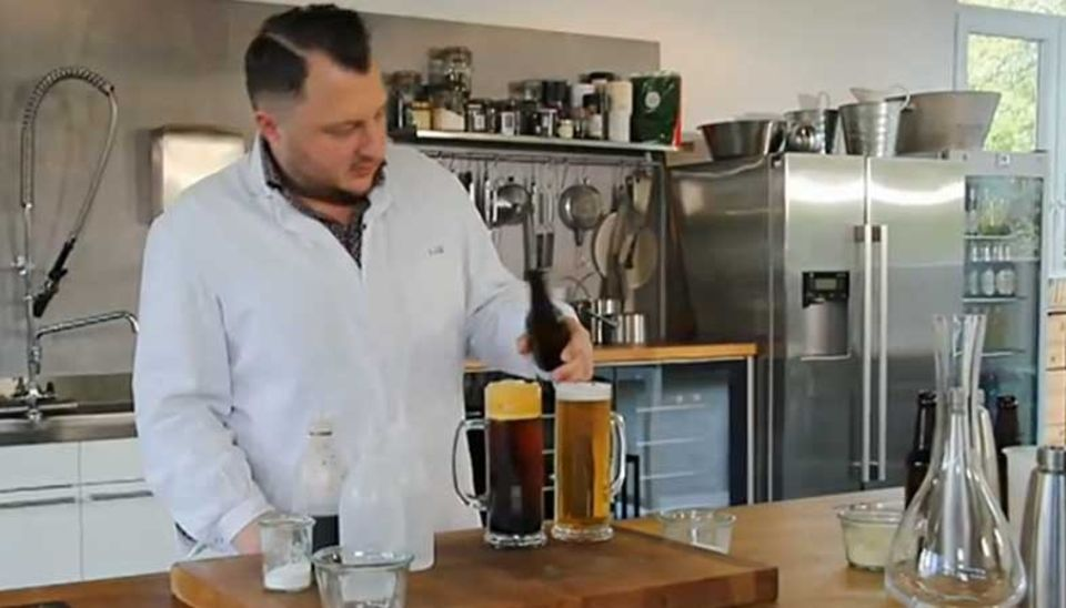 Bier gewinnt: Die Tricks der Bier-Panscher