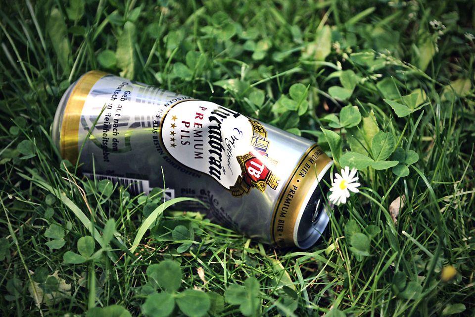 Bier gewinnt: Copyright: Jenny Jacoby/stern.de