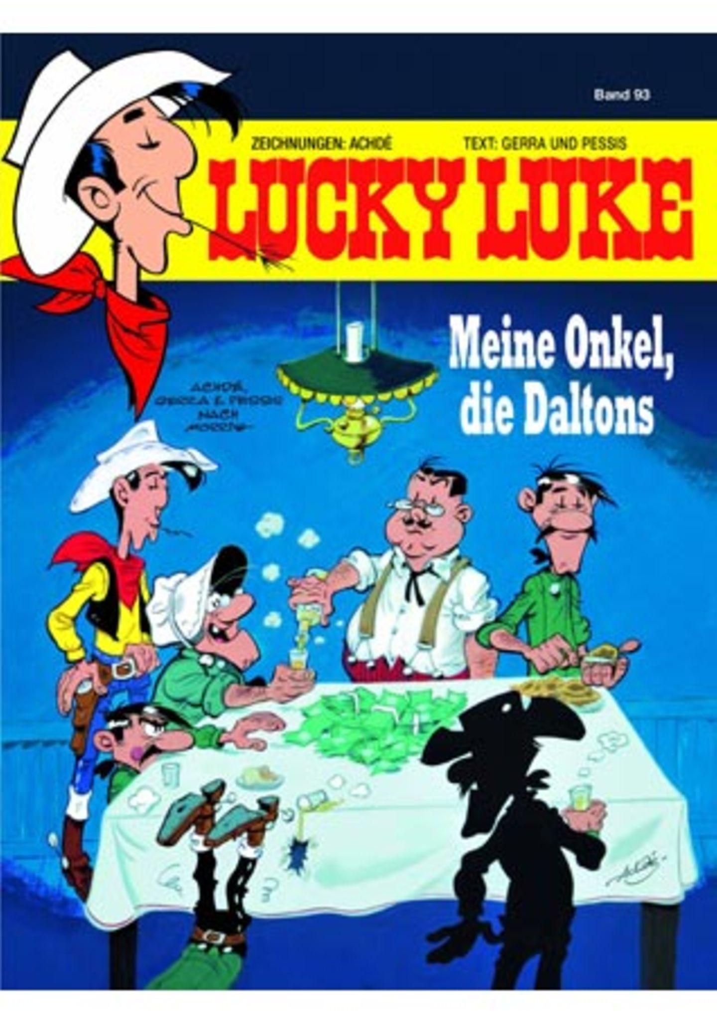 Daddylicious: Asterix, Lucky Luke und Co – wo sind bloß die Comics hin?