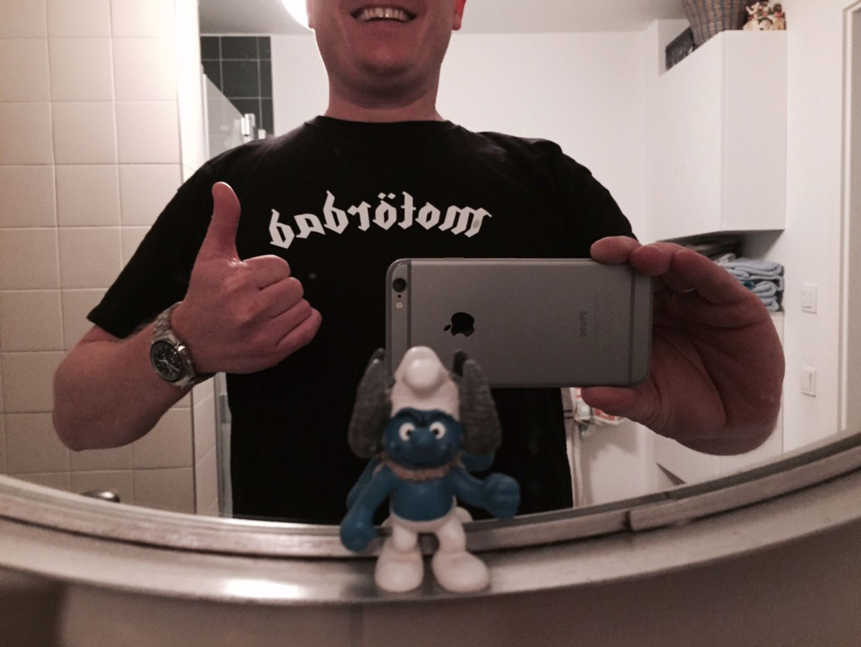 Daddylicious: Vatertag ist Feiertag!