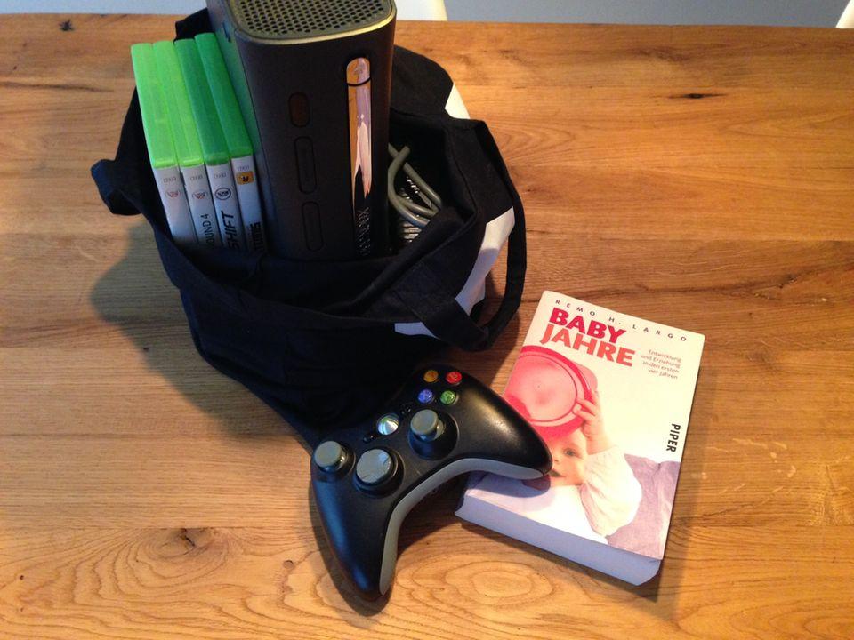 Daddylicious: Das letzte Foto vor ebay Kleinanzeigen...