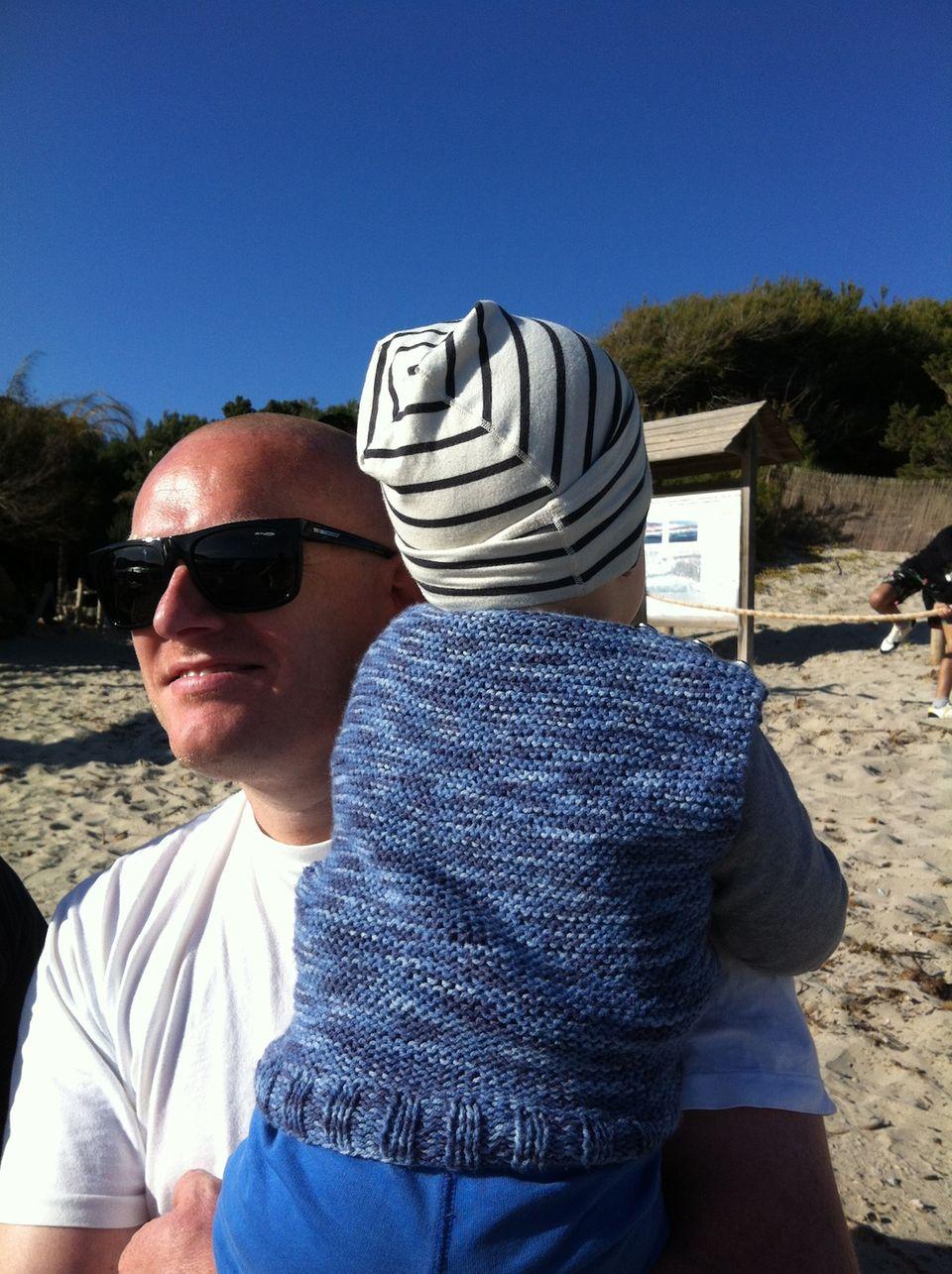 Daddylicious: Urlaub mit befreundeten Familien: Wenn aus Eltern wieder Freunde werden.