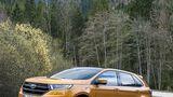 "Die Top-Version ""Sport"" des Ford Edge kostet mindestens 52.550 (inkl. DKG)"