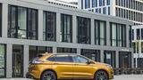 Der Ford Edge ist in den USA bereits ein Jahr auf dem Markt