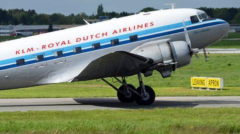 KLM Douglas DC-3
