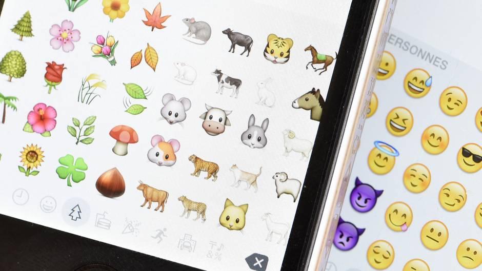 Pupswolke, Ballerina-Pose und Co.: Diese Emojis verwenden Sie garantiert immer falsch