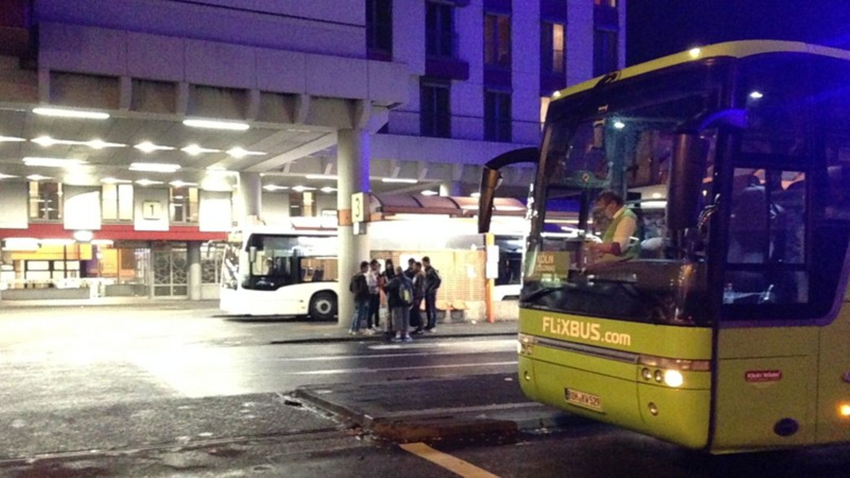 Neulich im Auto: Ticketpreis: 1,1 Cent pro Kilometer – Fernbusse erobern Europa
